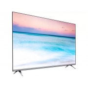 TV PHILIPS 55'' LED 4K 55PUG6654/78 SMART - Wi-Fi Bluetooth HDR - 3 HDMI - 2 USB - Bordas  Ultrafinas