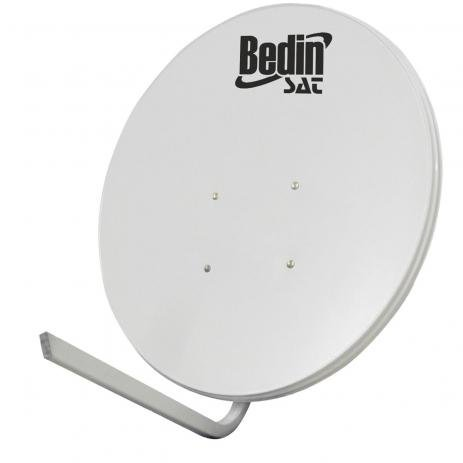 Antena BedinSat Offset 60Cm Banda Ku