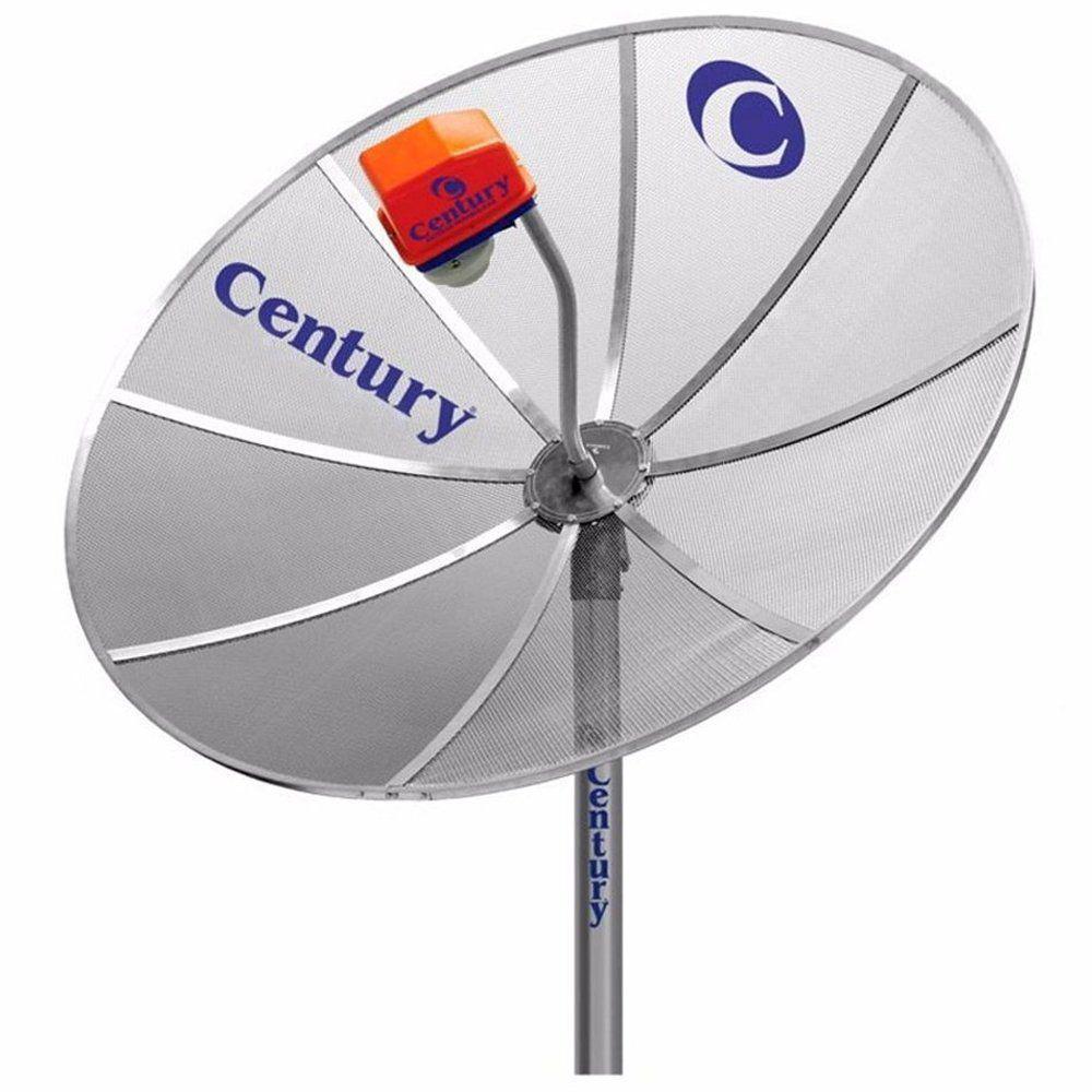 Antena Parabólica Century 1,70 Mts Monoponto