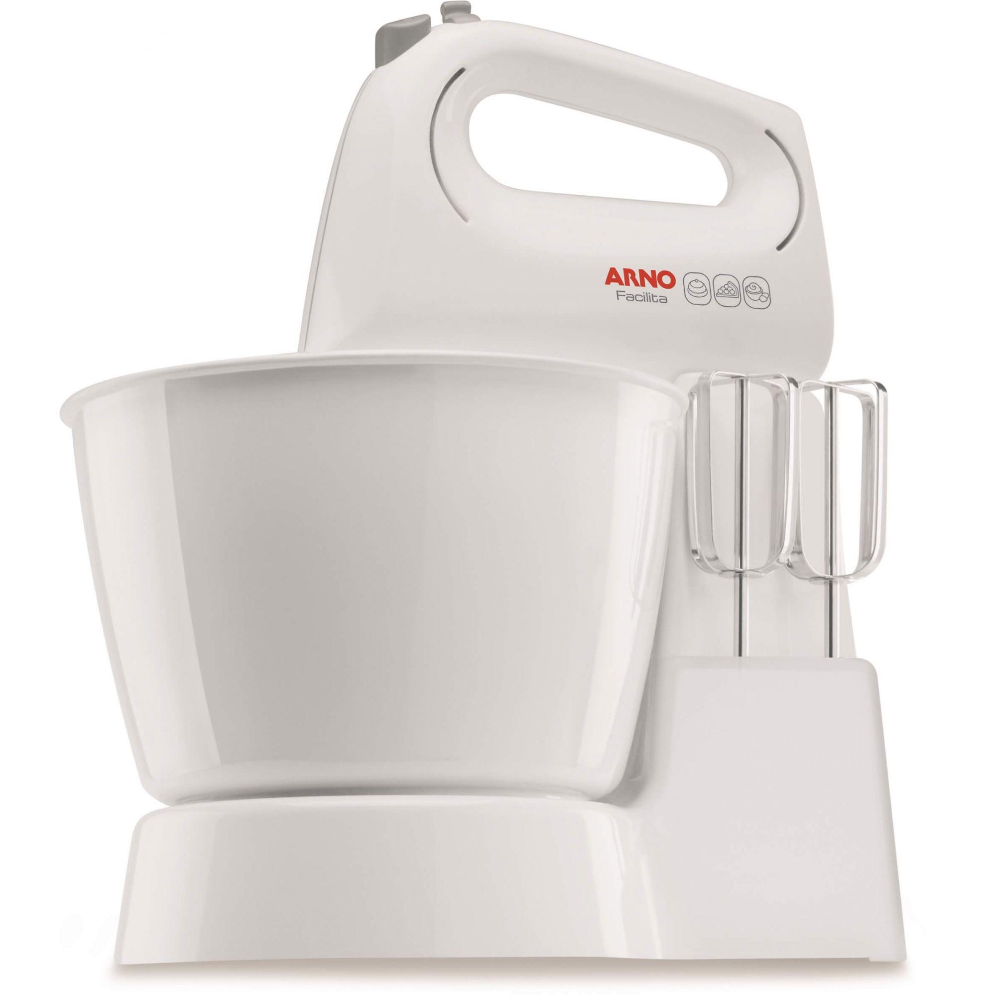Batedeira Arno SX15 Facilita Branco