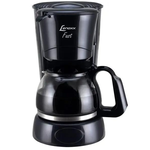 CAFETEIRA LENOXX ELETRICA FAST PCA011