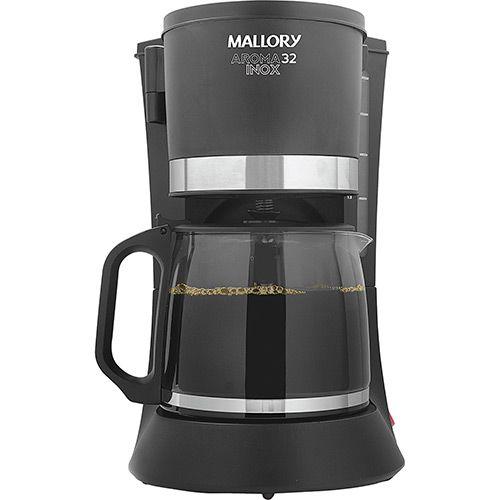 CAFETEIRA MALLORY AROMA 32 220V