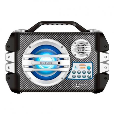 CAIXA AMPL. LENOX CA305 SOUND WAVE