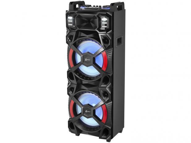Caixa Amplificadora Lenoxx CA4000 C/ Blutooth