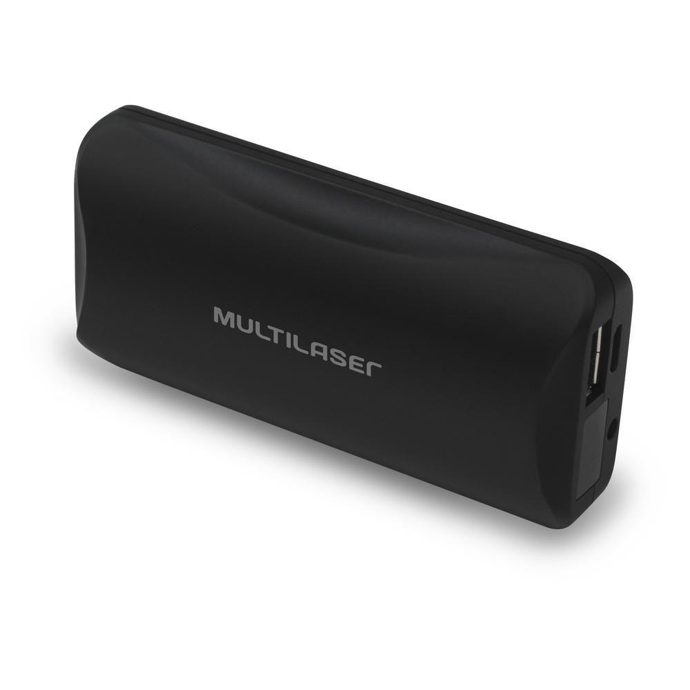CARREGADOR MULTILASER CB092 POWER BANK