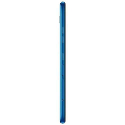 CELULAR LG X520BMW K12 MAX 32GB AZUL