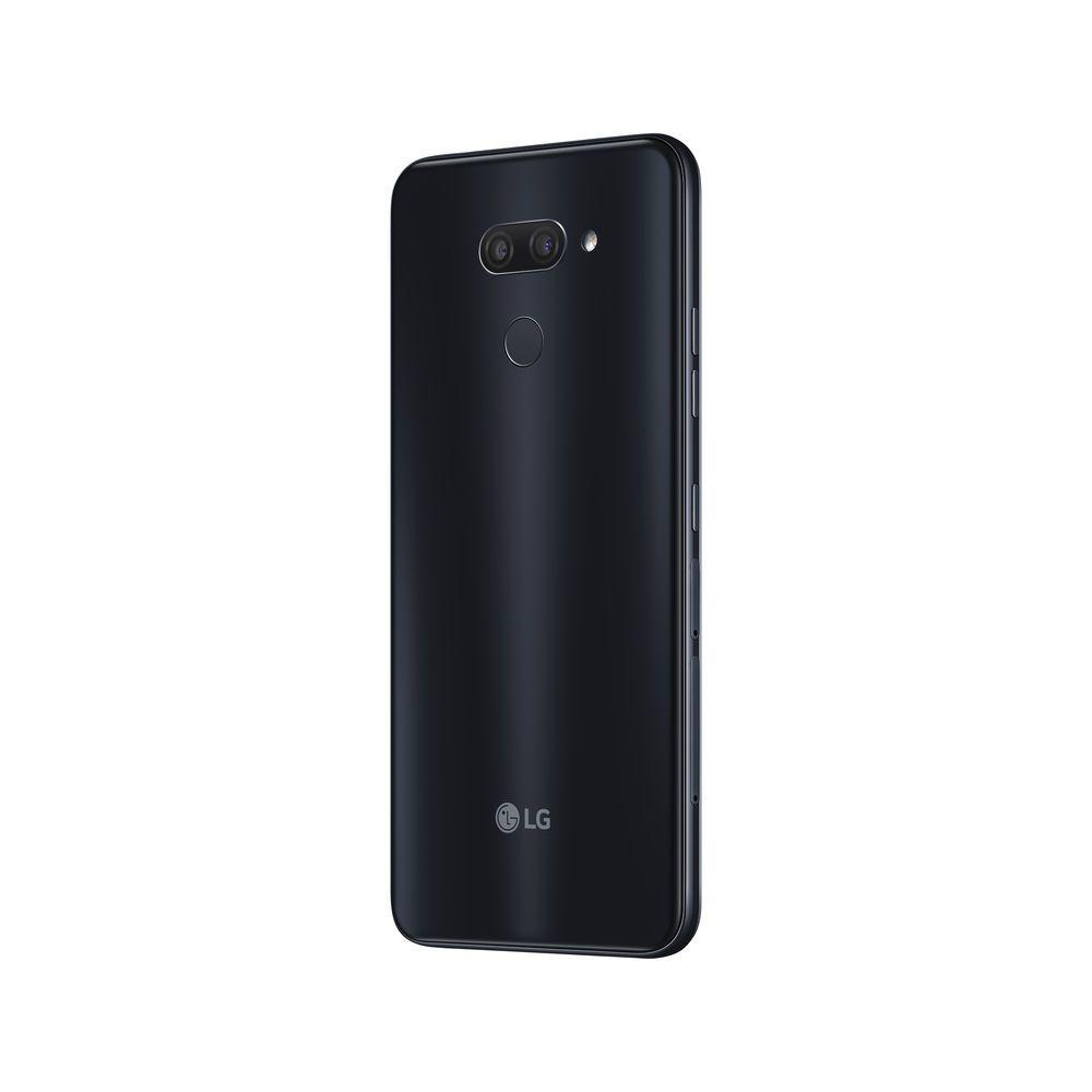 CELULAR LG X520BMW K12 MAX 32GB PTO
