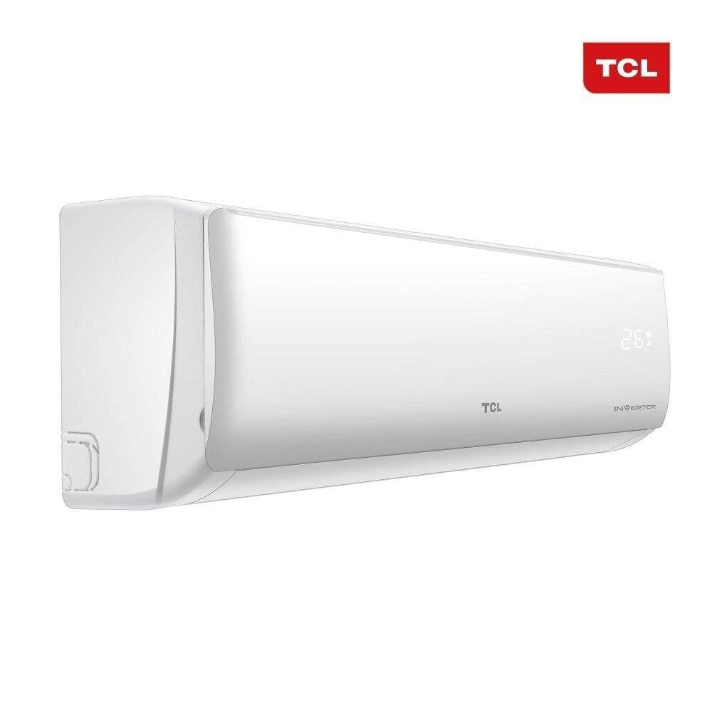 Ar Condicionado Split Inverter TCL 9.000 BTU/h Frio TAC-09CSAINV - 220 Volts