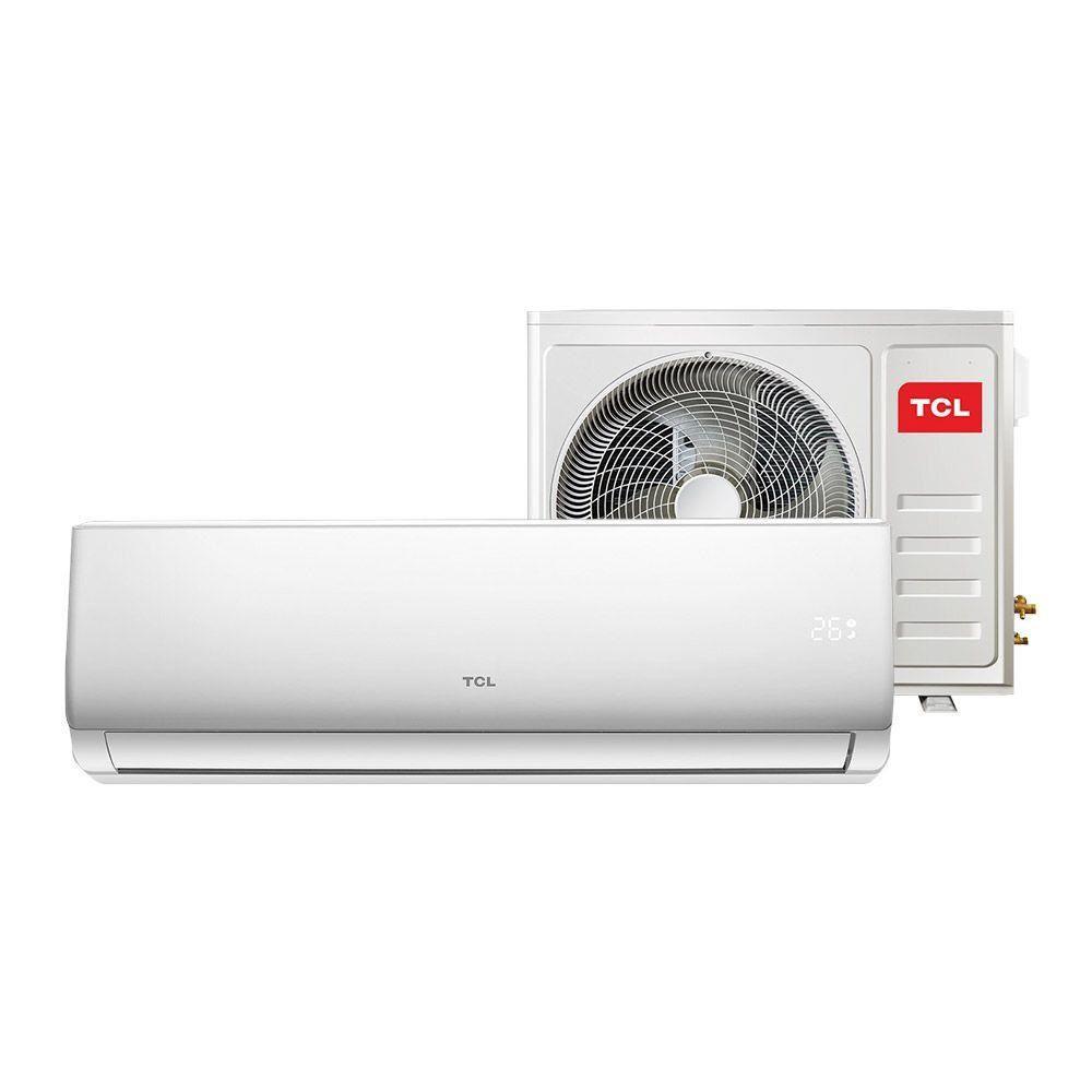 Ar Condicionado Split Inverter TCL 9.000 BTU/h