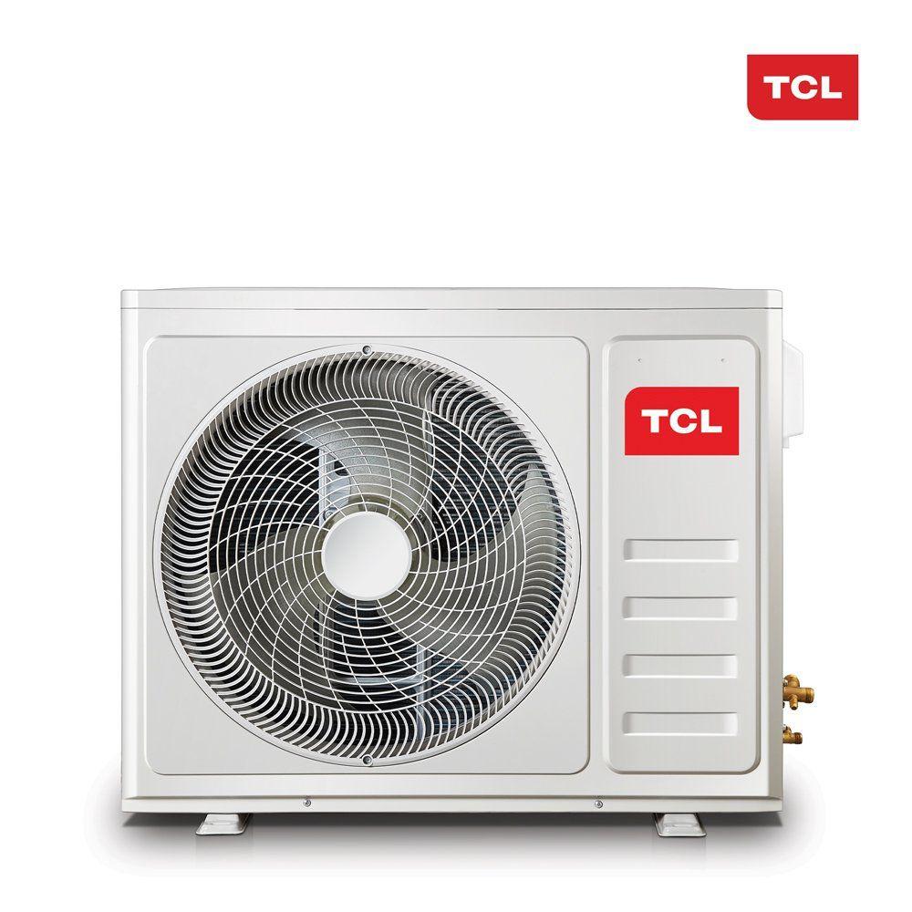 Ar Condicionado Split Hi Wall TCL 24.000 BTU/h Frio TAC-24CSA - 220 Volts