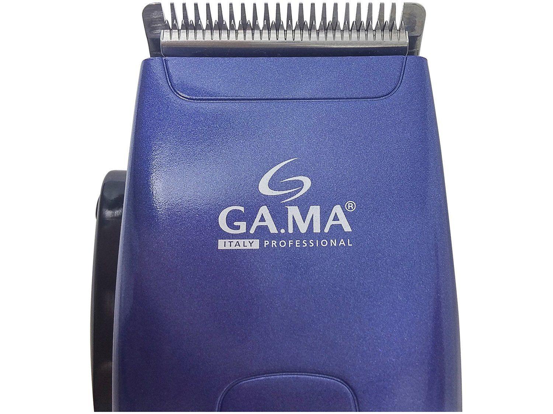 CORTADOR CABELO GAMA GM562