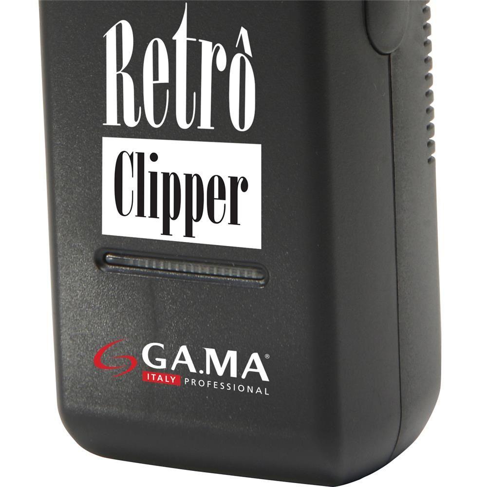 CORTADOR CABELO GAMA RETRO CLIPPER