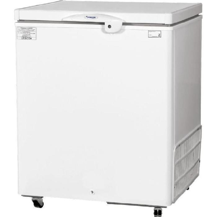 Freezer Horizontal Fricon HCDE 216 Litros