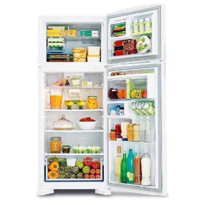 Refrigerador Consul 405L CRM51 2 Portas Branco