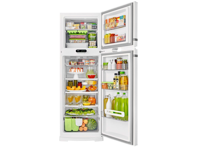 Geladeira/Refrigerador Consul Frost Free Duplex - Branco 386L CRM43 NBANA