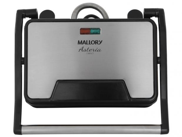 Grill Mallory Compact Asteria