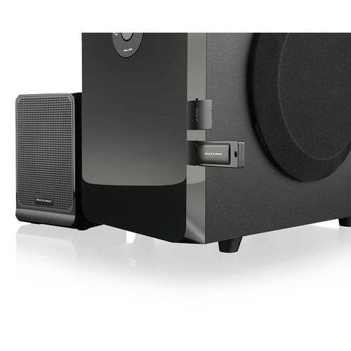 HOME THEATER MULTILASER SP177 80W RMS