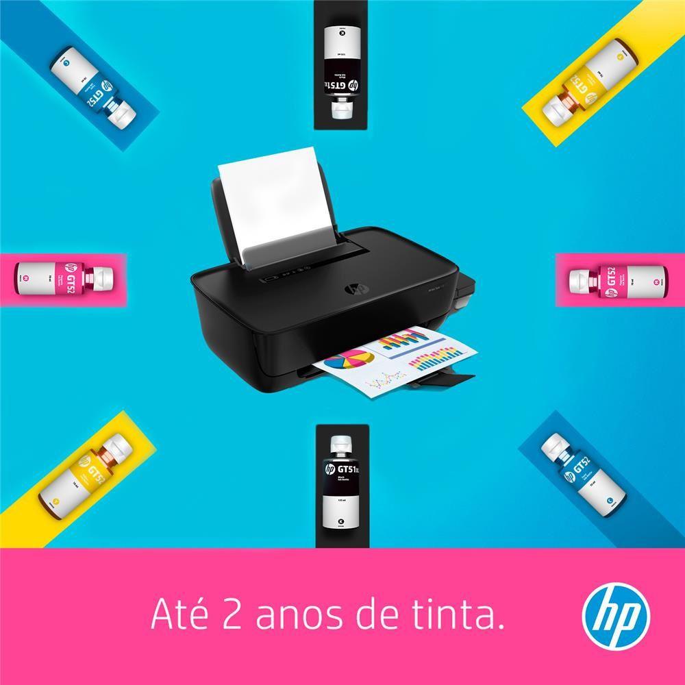 IMP. HP INK TANK 116 TANQUE DE TINTA