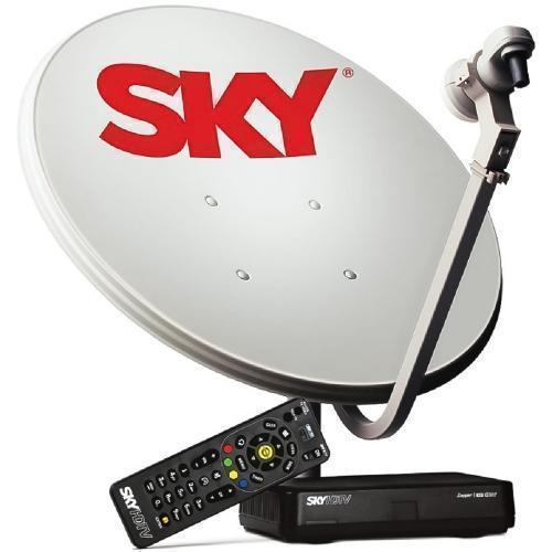 Kit Sky Conforto HD 75 cm