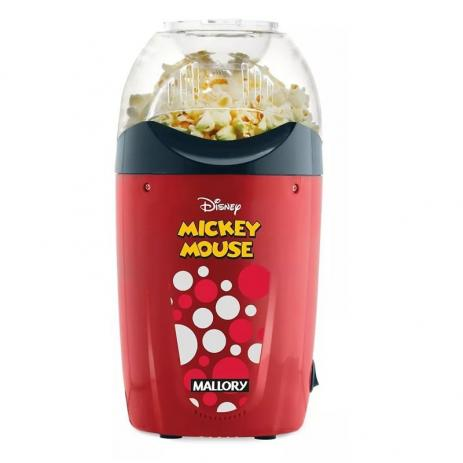 Pipoqueira Mallory Mickey Mouse