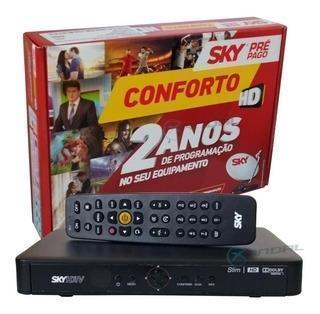 Receptor HD SKY CONFORTO SH25