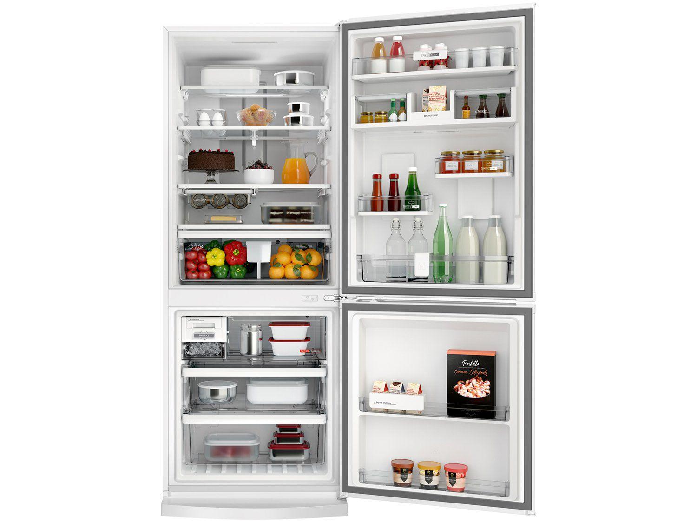Refrigerador Brastemp 443 Litros BRE57 2 Portas Branco