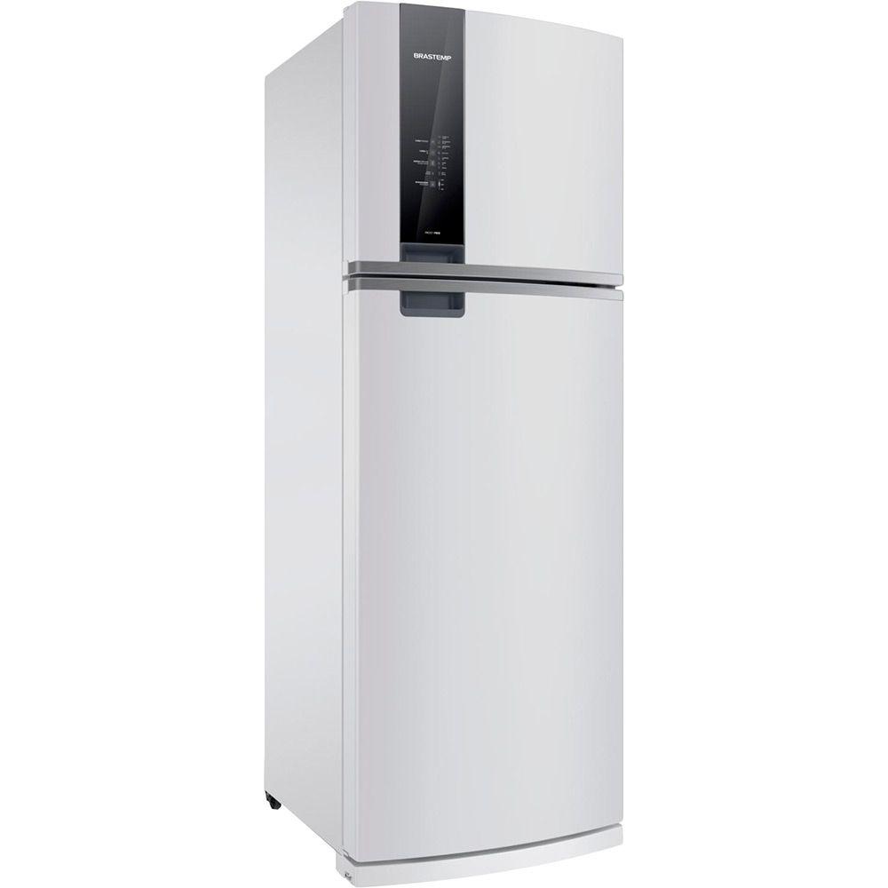 Geladeira Brastemp Frost Free 500 litros - BRM57 Branco - 220v