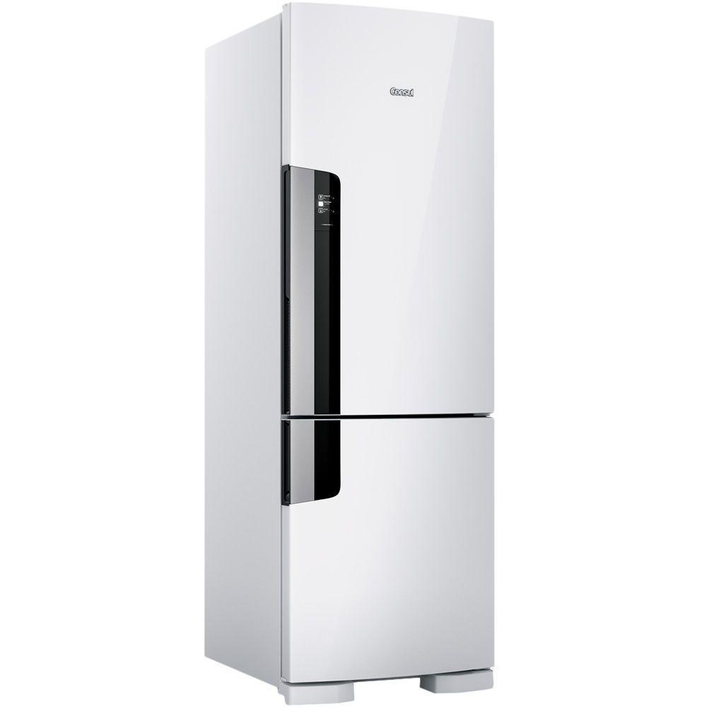 Refrigerador Consul 397 Litros CRE44 2 Portas Branco