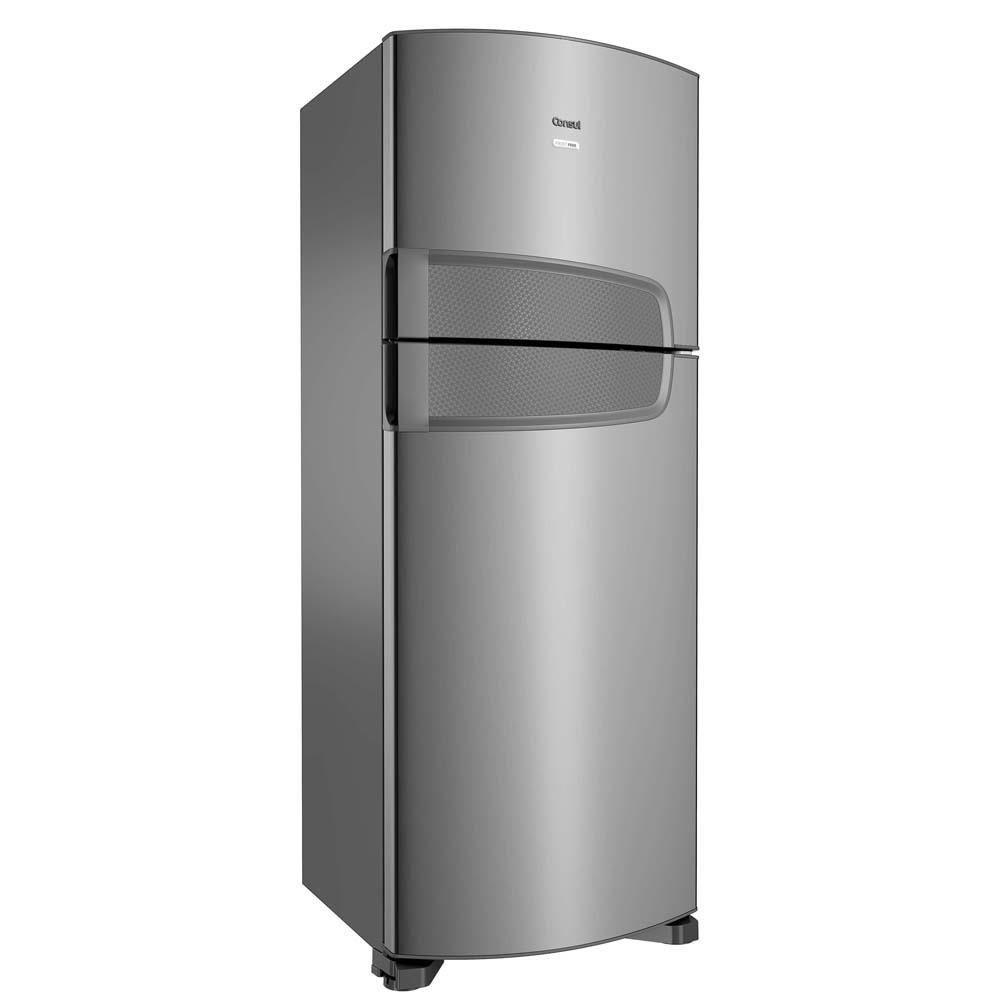 Refrigerador Consul 441 Litro CRM54 2 Portas Inox