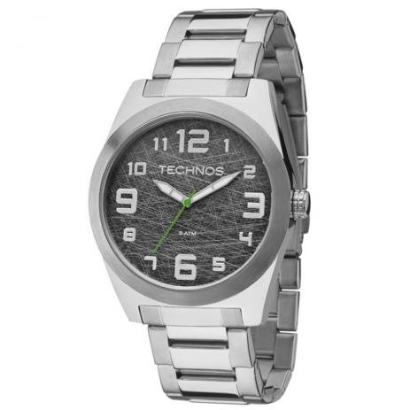 Relógio Tecnhos 2035MFL/1C Aço Pulseira Aço