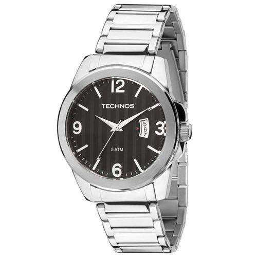 Relógio Tecnhos 2115KSA/1P Dourado Pulseira Dourado