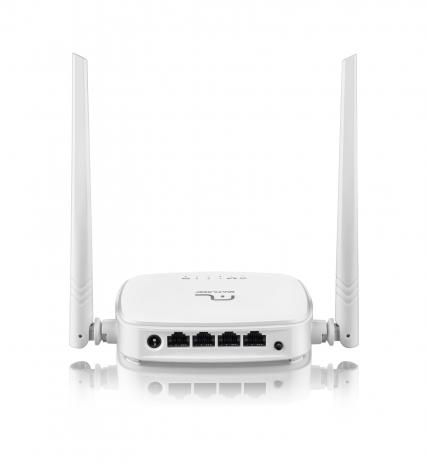 ROTEADOR MULTILASER RE160 300MBPS