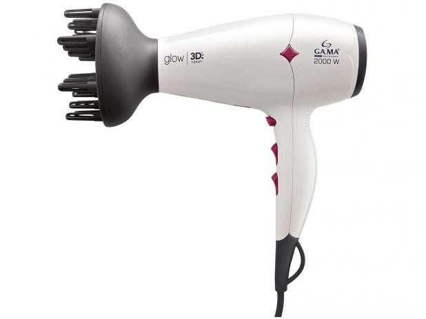 SECADOR GAMA GLOW 3D 220V