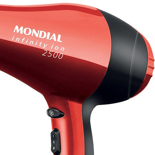 SECADOR MONDIAL SC-12 INFINITY ION 2500