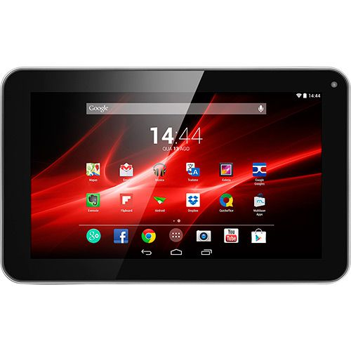 "TABLET MULTILASER 9"" NB173 M9 QC CZA"