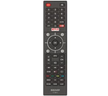 "TV SEMP TOSHIBA TCL 39"" G2 SMART FULLHD"