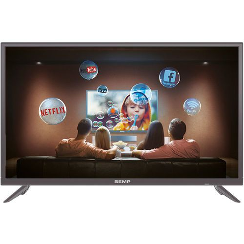 "TV SEMP TOSHIBA TCL 43"" G2 SMART FULL HD"