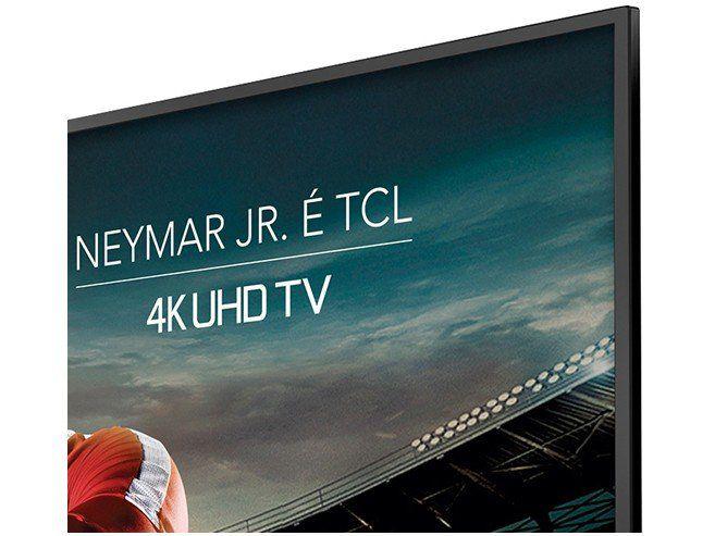 "TV SEMP TOSHIBA TCL 65"" SMART UHD 4K"