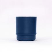 Vaso Autoirrigável Colors Azul