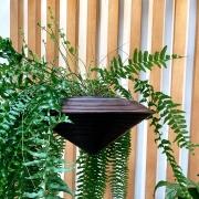 Vaso Bali Suspenso 24 x 18 cm Vasart