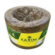Xaxim de Palmeira Natural 20 CM - 100% Ecológico - Biosolvit