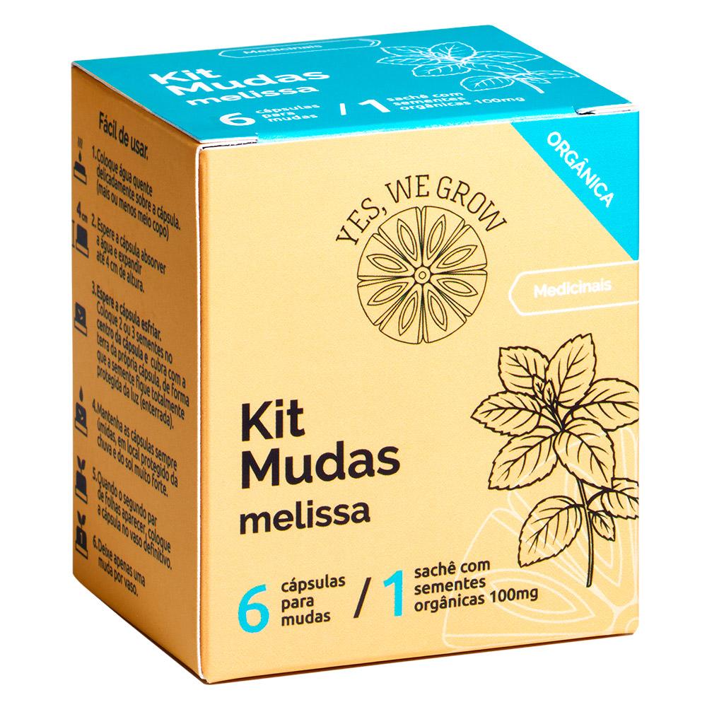 Kit Mudas   Melissa