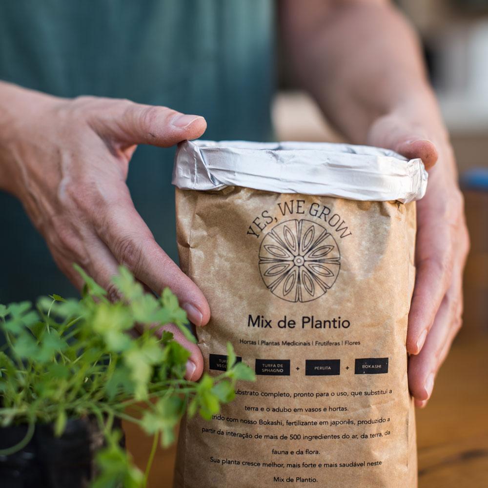 Mix de Plantio 1L