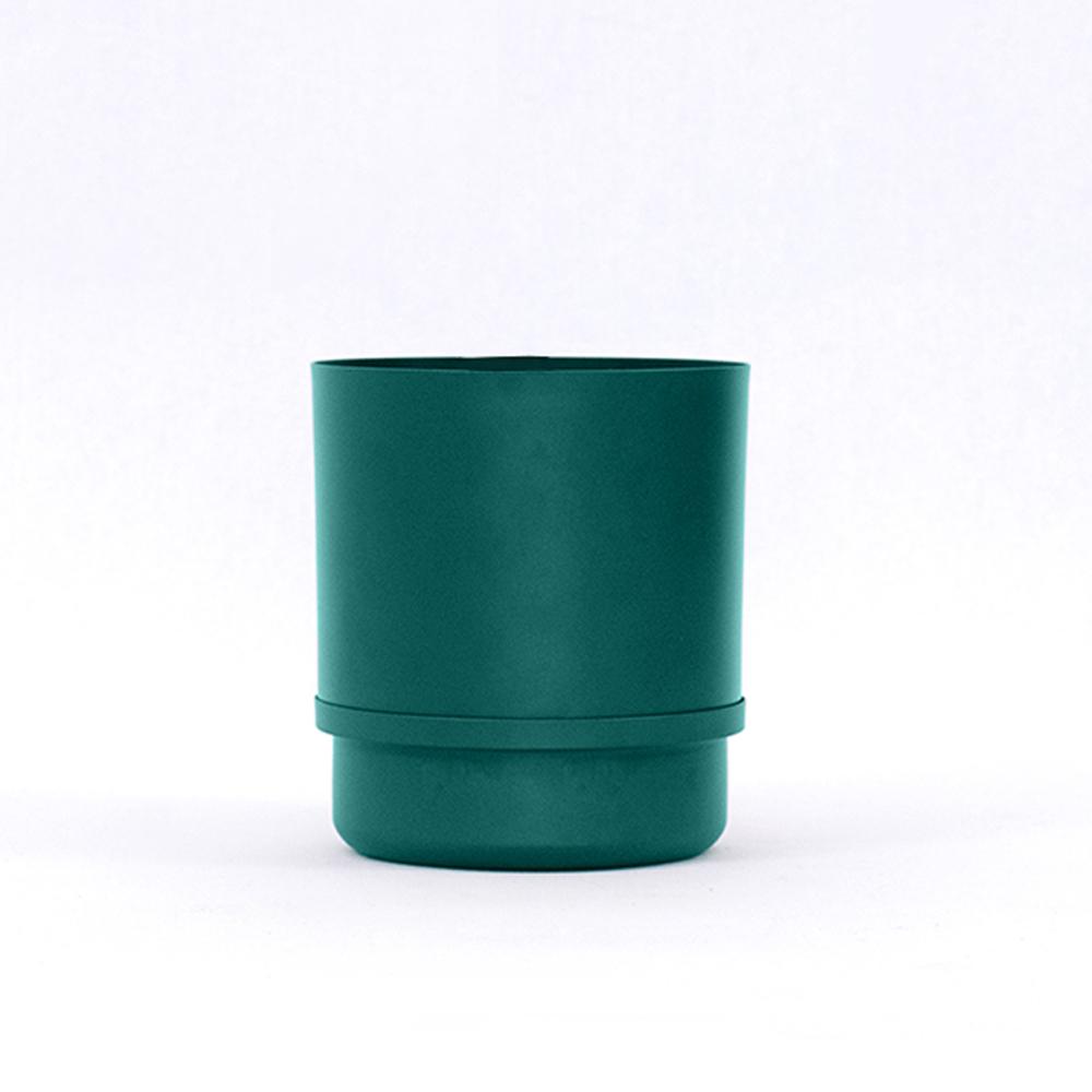 Vaso Autoirrigável Colors Verde