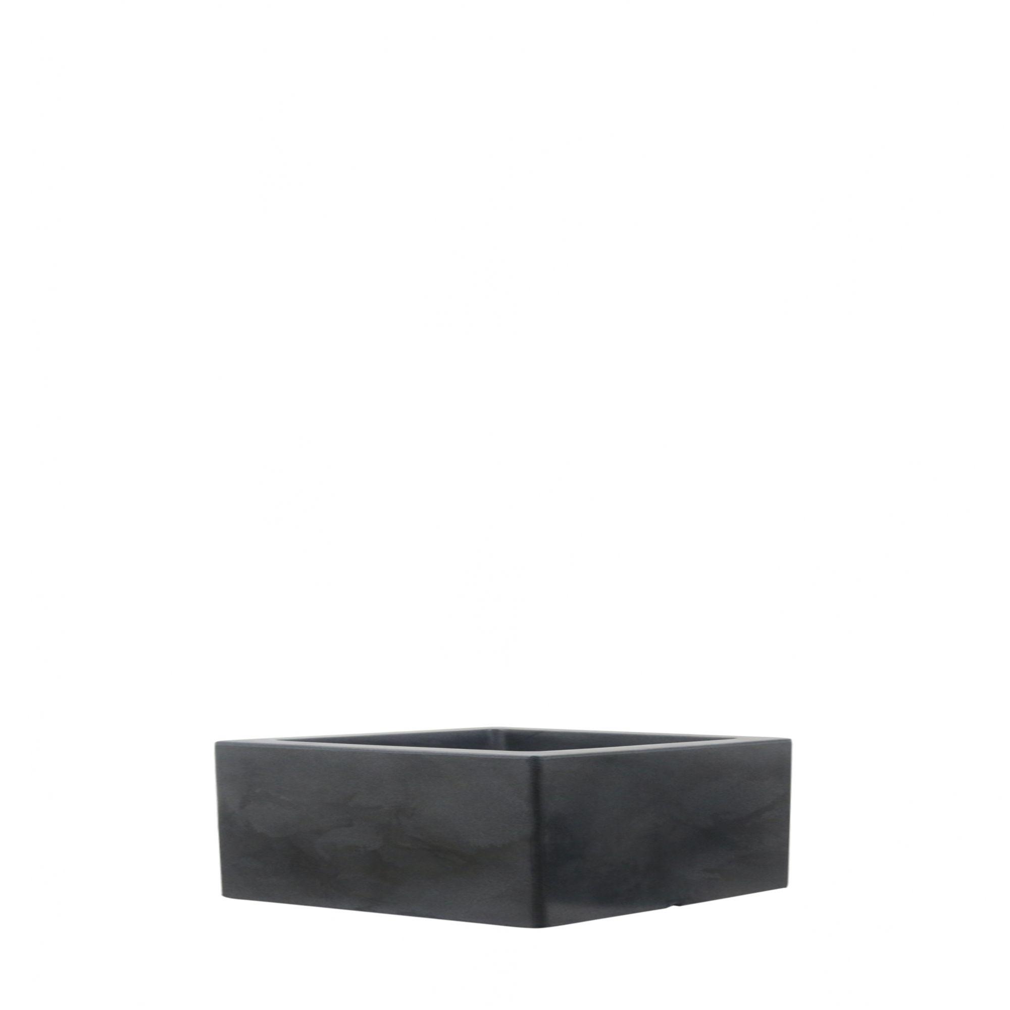 Vaso Cubo 80 x 30 cm - VASART
