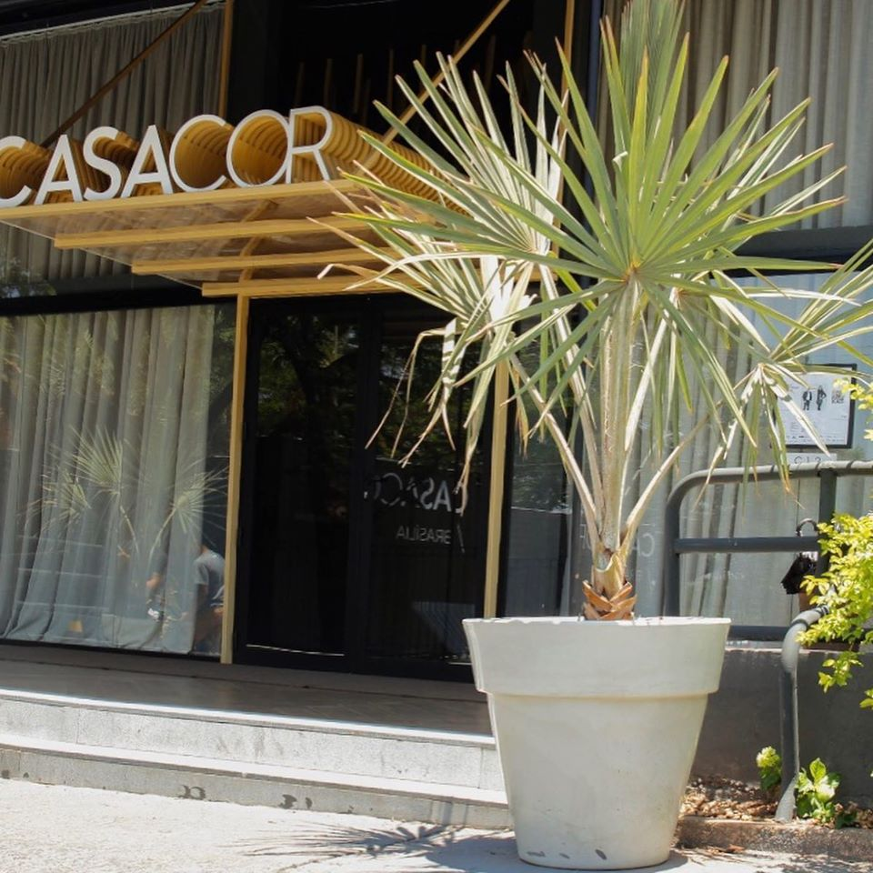 Vaso Ibiza 80 x 70 cm - VASART