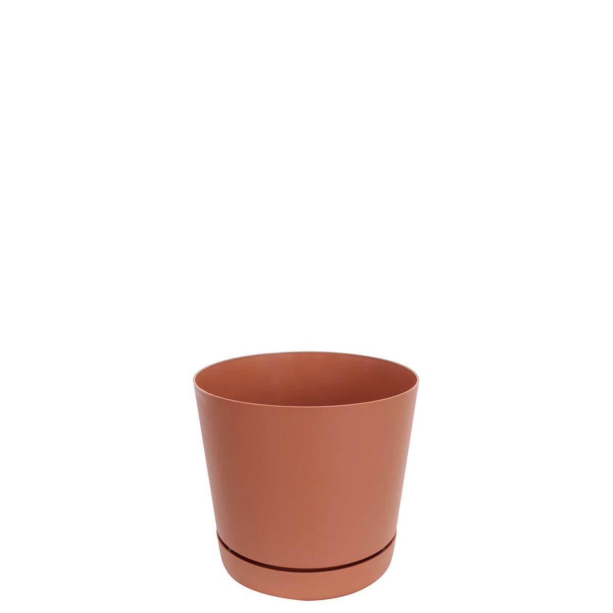 Vaso Rio 15 x 15 cm - Vasart
