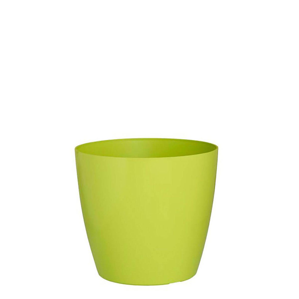 Vaso San Remo 12 x 11 cm Verde