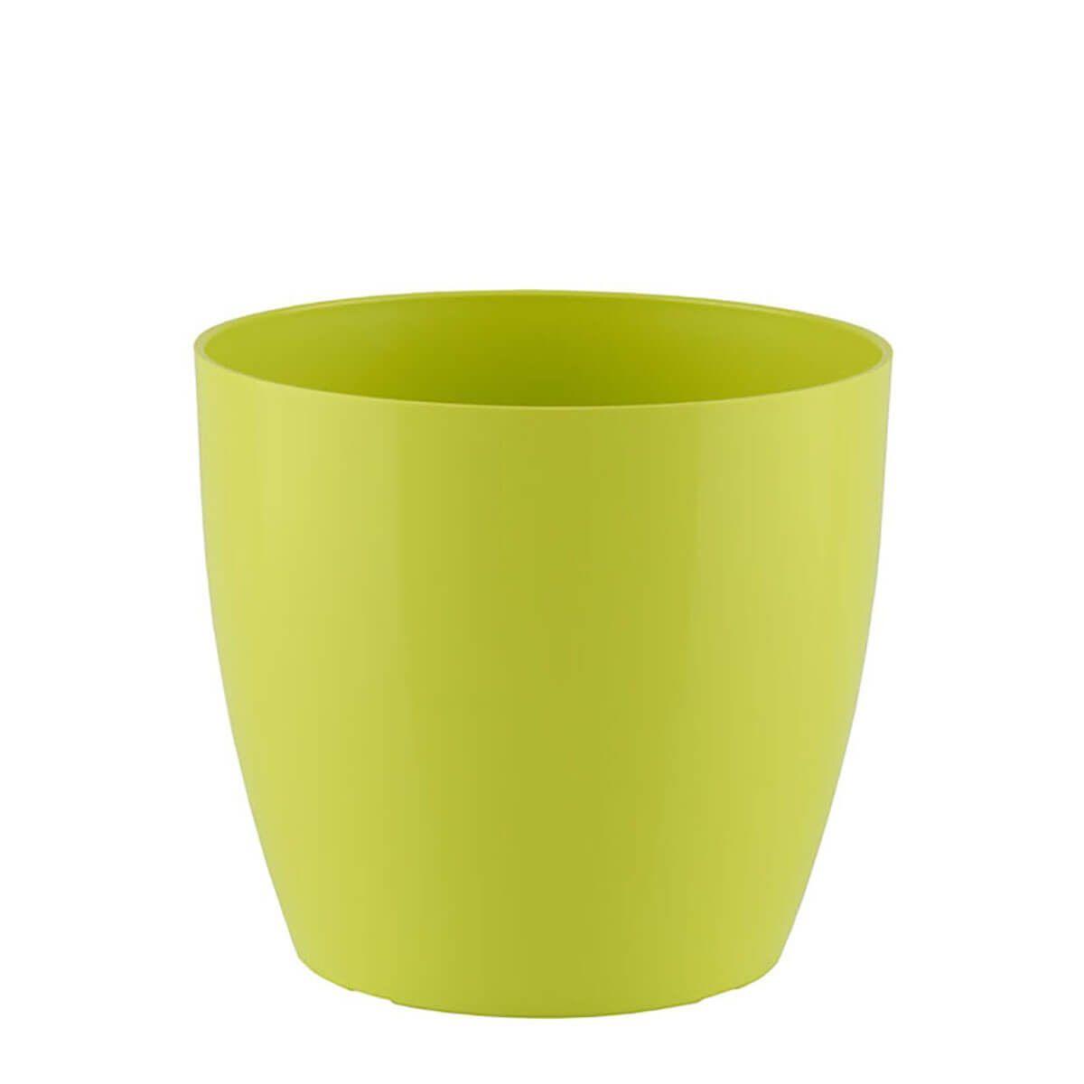 Vaso San Remo 20 x 18 cm Verde