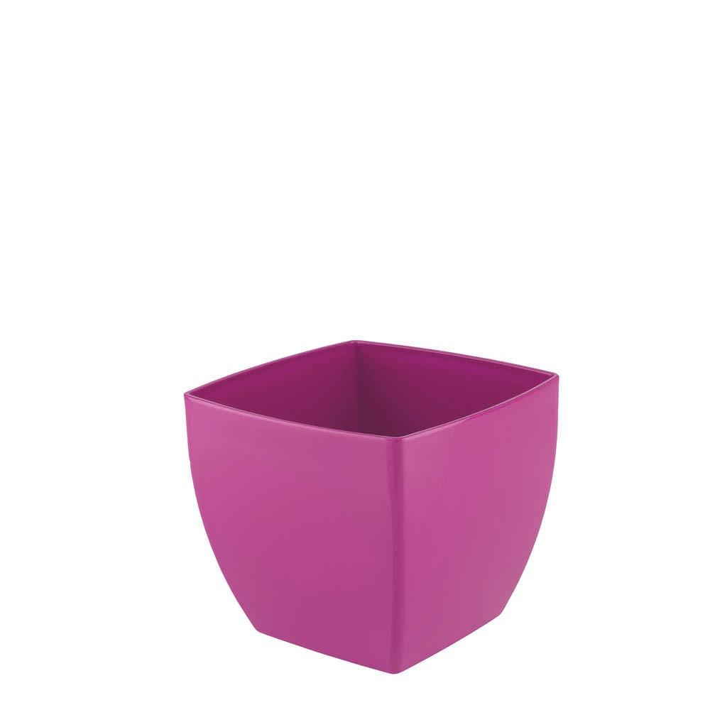 Vaso Siena 14 x 13 cm Rosa